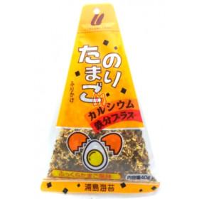 Furikake de ovo Tri Nori Tamago Urashima