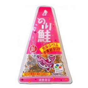 Furikake tempero para arroz salmão Nori Sake 33g