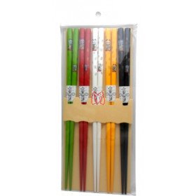 Hashi decorativo