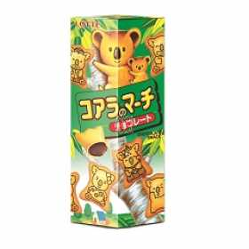 Biscoito Koala Chocolate