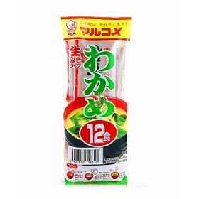 Missoshiro sopa de pasta de soja Marukome 216g