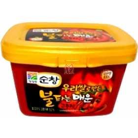 Pasta de pimenta hot Sunchang Gochujang