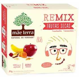Remix frutas secas Mãe Terra 50g