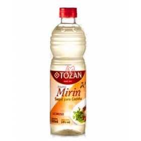 Saque culinário Mirin Azuma 500ml