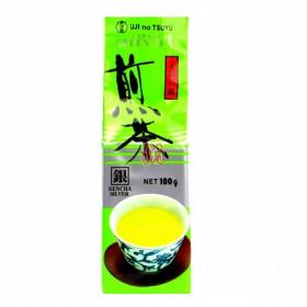 Sencha Midori chá verde japonês 100g