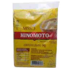 Shiro Misso Hinomoto 1kg Missô branco