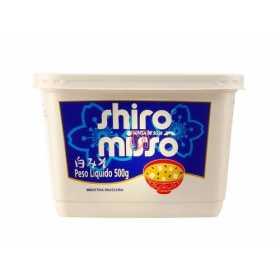 Shiro misso - Missô Branco Sakura 500g