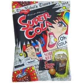 Bala Super Cola