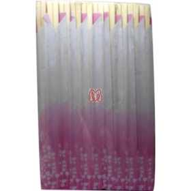 Waribashi palito japonês hashi descartável 40 un