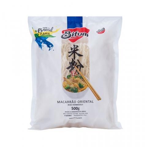 Macarrão de arroz Bifum 500g