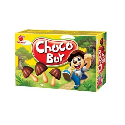 ZANGLE CHOCO BOY ORION