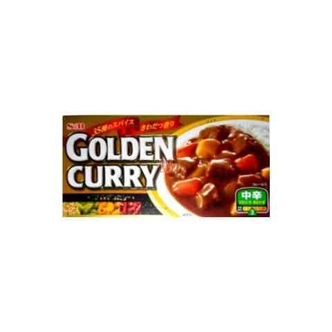 Curry médio SB 100 g