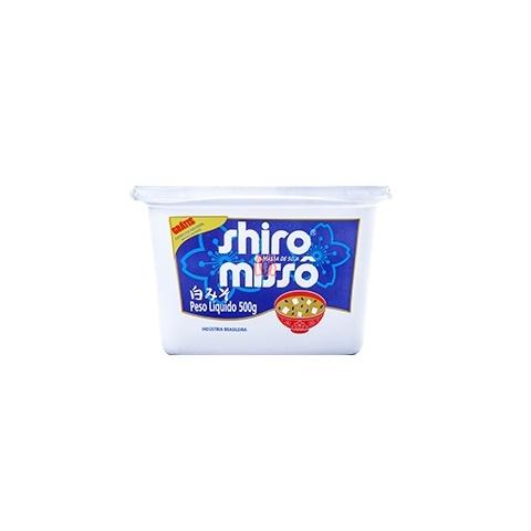 Shiro Misso Branco Sakura 500g