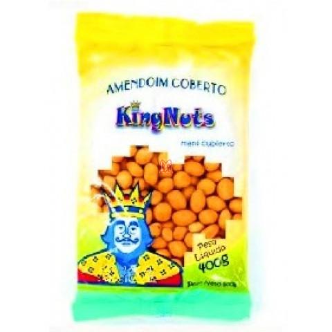 Amendoim Japonês Torrado 500g