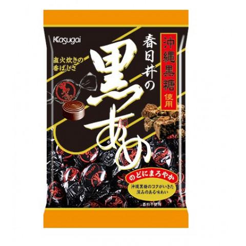 Bala Japonesa Açúcar Mascavo