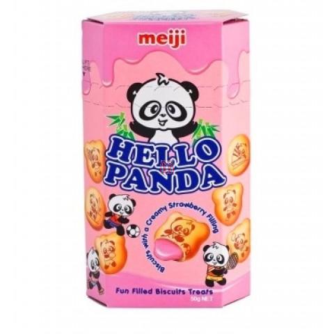 Hello Panda sabor Morango