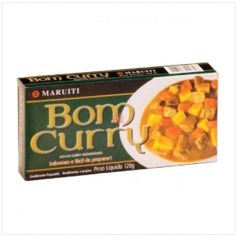 Curry Maruiti