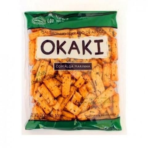 Okaki Algas