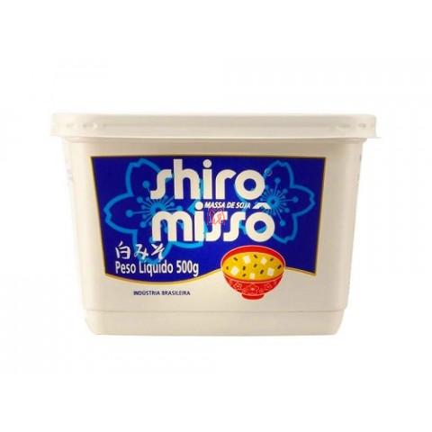 Shiro Misso