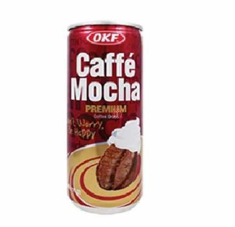 Caffé Mocha Importado