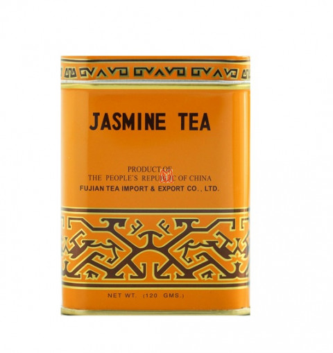 Chá de Jasmin Lata