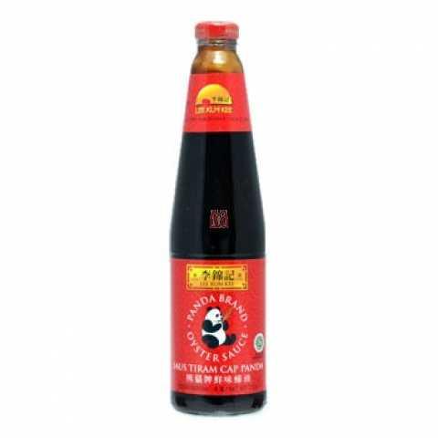 Molho de Ostra Panda Brand