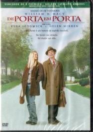 De porta em porta - DVD