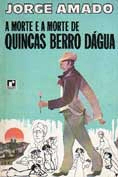 A morte e a morte de Quincas Berro d'Água