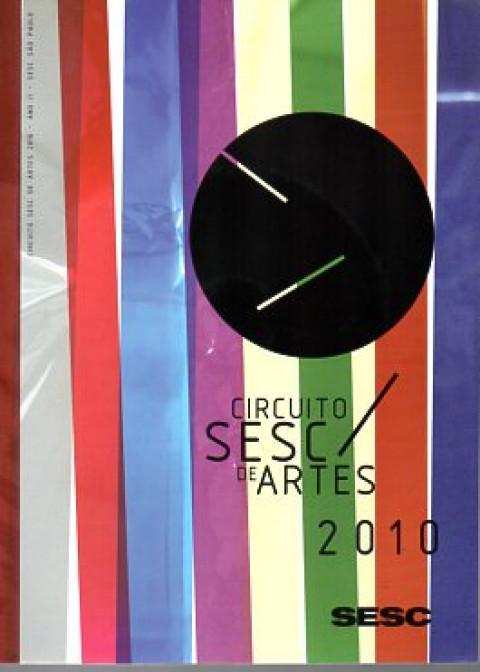 Circuito Sesc de artes 2010