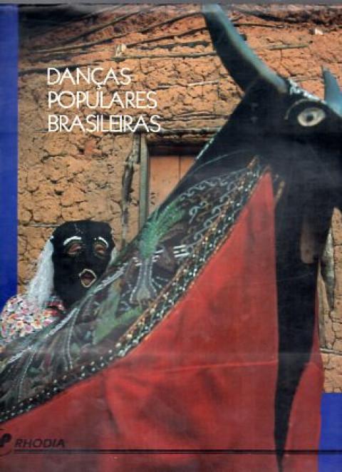 Danças Populares Brasileiras