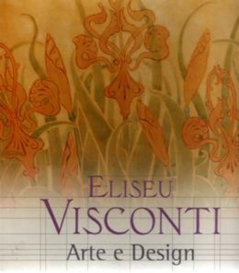 Eliseu Visconti - arte e design