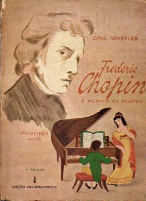 Frederic Chopin, o menino da Polônia: primeiros anos
