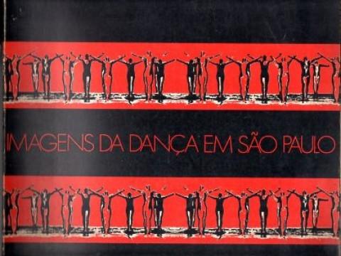 Imagens da dança em São Paulo