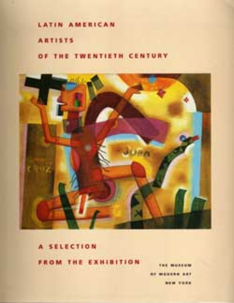 Latin american artists of the Twentieth Century