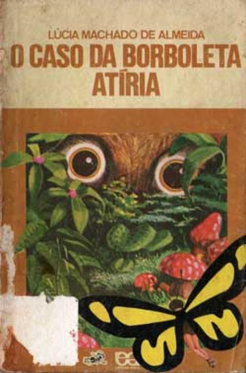 O caso da borboleta Atíria