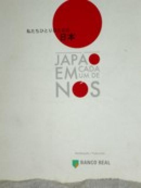 O Japão em cada um de nós