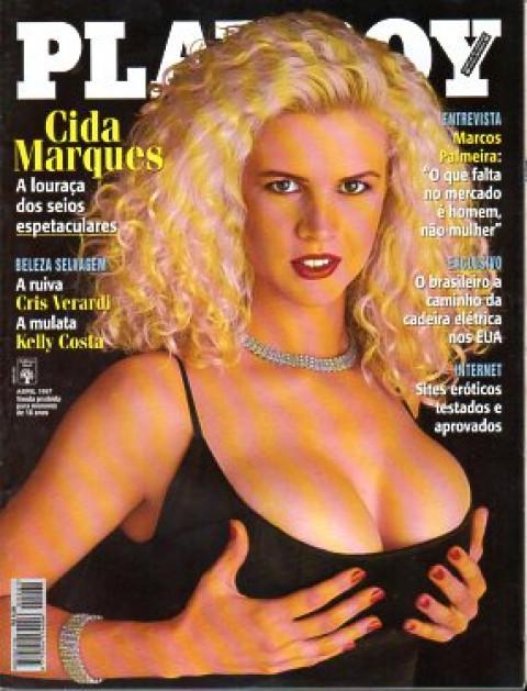 Playboy abril 1997