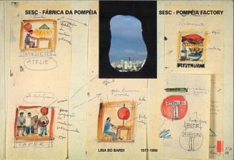 SESC - Fábrica da Pompéia 1977-1986