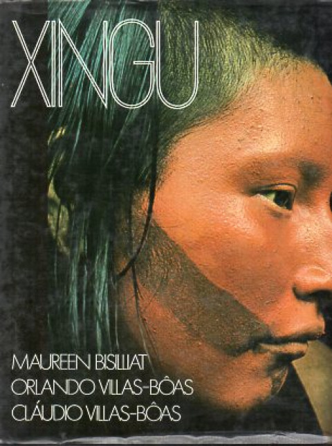 Xingu Território Tribal