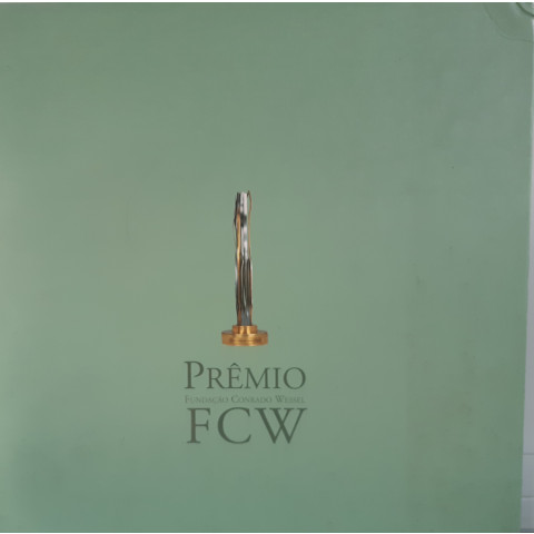 Prêmio FCW  de fotografia publicitária - Fundação Conrado Wessel