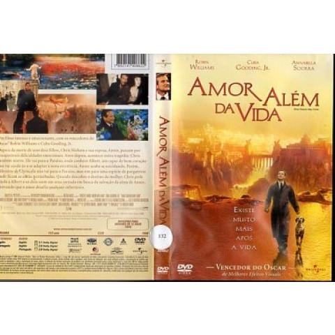 Amor além da vida - DVD