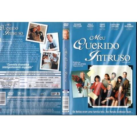 Meu Querido Intruso - dvd original