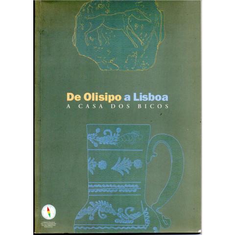 De Olisipo a Lisboa: a Casa dos Bicos
