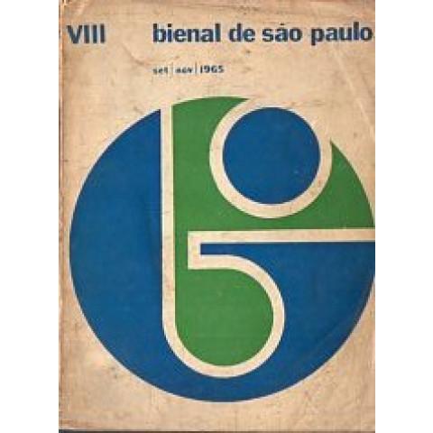 VIII Bienal de São Paulo