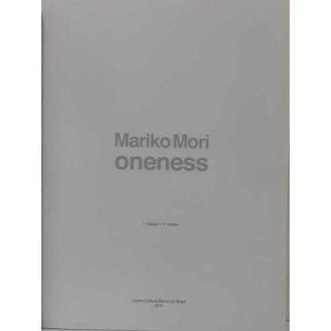 Moriko Mori: oneness