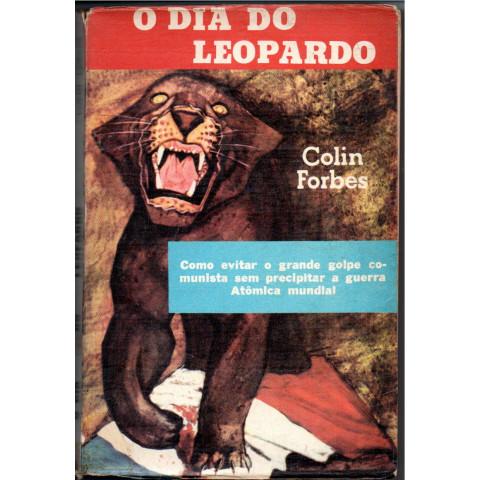 O dia do leopardo