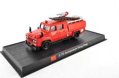 1950 Autopompe Dong Feng China 1:43 Ferrari Official Licensed Product