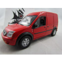 Ford Transit Connect Vermelho Welly