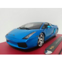 Lamborghini Gallardo Série All Stars Azul Maisto 1:18