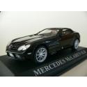 Mercedes-Benz McLaren SLR 1:43 IXO